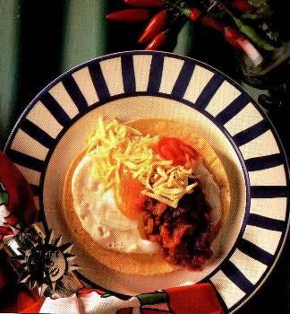 Huevos rancheros - Vejce podle rančera