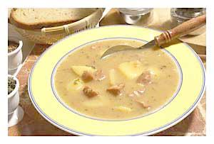 0257 - Gulášová polévka
