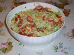 Zeleninový salát ii.