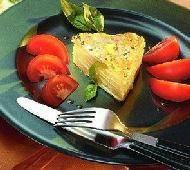 Provensálské brambory (zapečené)