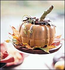 Americký Halloween Pumpkin