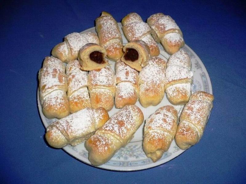 1024.croissanty od Andulka
