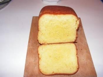 40.tvarohový chlebík s ořechy od Tiny