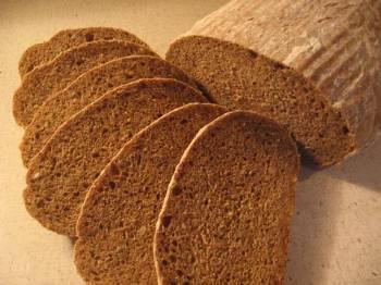 1025.tmavý semínkový chléb od Anndy