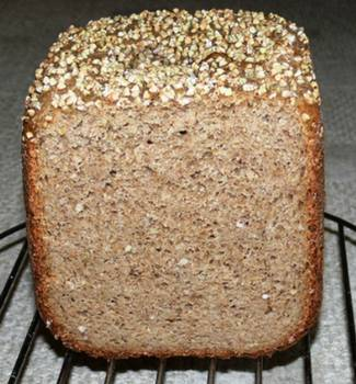 0872.pohankový chléb od pH
