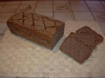 72.žitný chléb od Marietta
