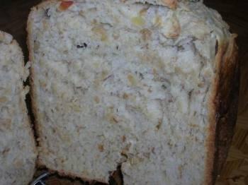 105.chléb müsli od Alasky
